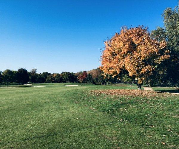 Photo of Le Golf du Gouverneur (Le Breuil course)