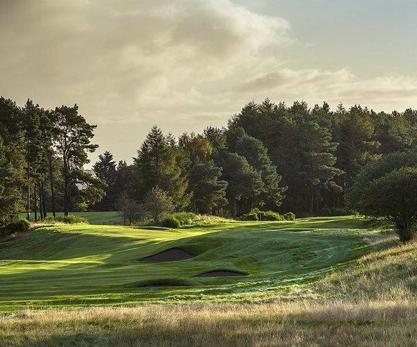 Photo of Forfar Golf Club