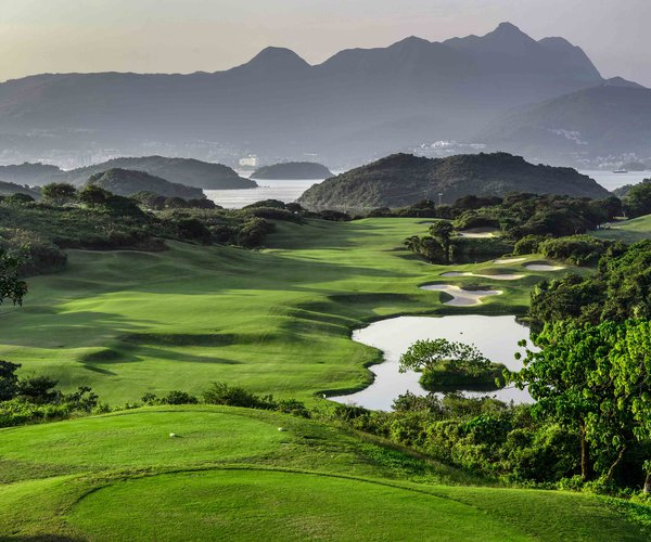 Photo of The Jockey Club - Kau Sai Chau (North course)
