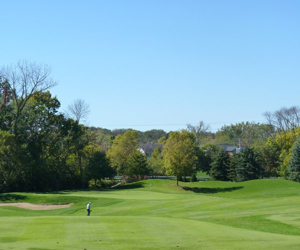 Photo of The Golf Club at Yankee Trace