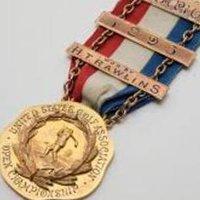 Horace Rawlins Medal