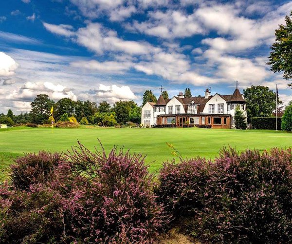 Photo of Hindhead Golf Club