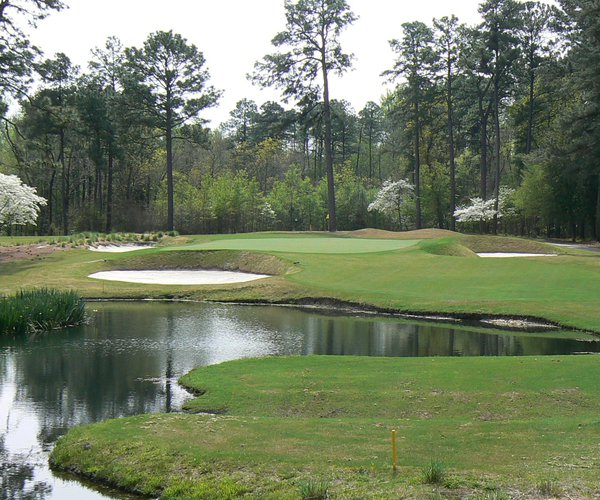 Photo of Pine Needles Lodge & Golf Club