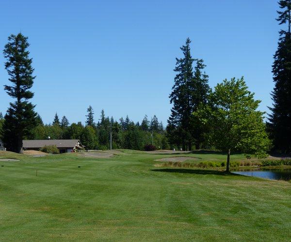 Photo of Storey Creek Golf Club