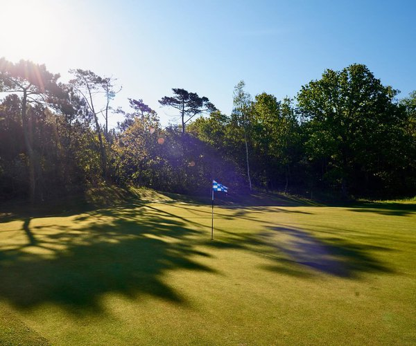 Photo of Golf du Touquet (La Forêt course)