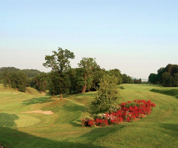 Photo of Golf Club Bergamo L'Albenza