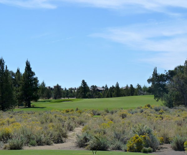 Photo of Pronghorn Club (Nicklaus course)
