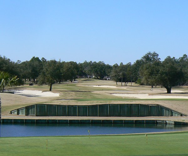 Photo of The Club at Hidden Creek