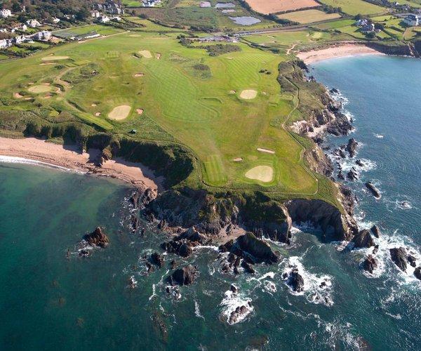 Photo of Thurlestone Golf Club