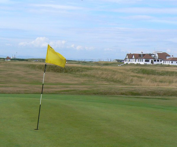 Photo of Western Gailes Golf Club