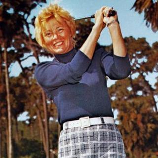 Photo of Judy Kimball
