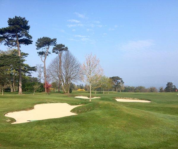 Photo of The Royal Belfast Golf Club