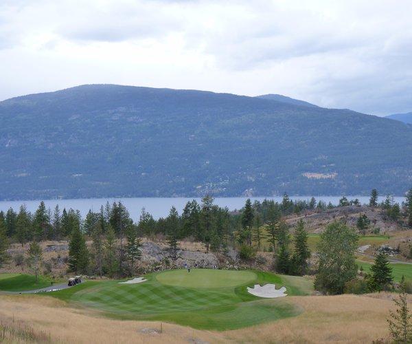 Photo of Predator Ridge Resort (Ridge course)