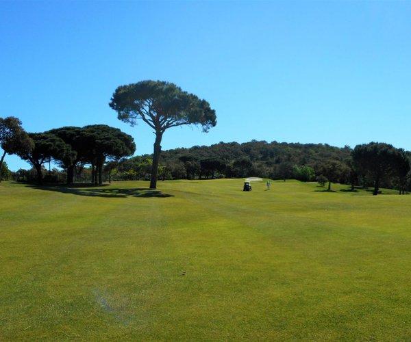Photo of Golf Club Saint-Tropez