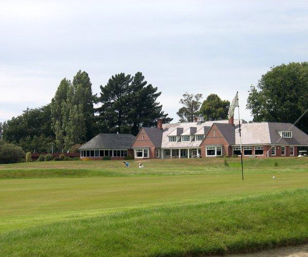 Photo of Christchurch Golf Club