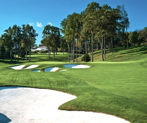 Photo of Caves Valley Golf Club