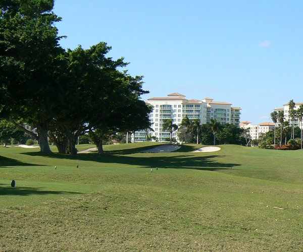 Photo of Polo Trace Golf Course