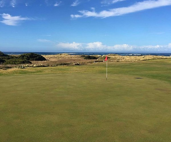 Photo of Port Fairy Golf Links