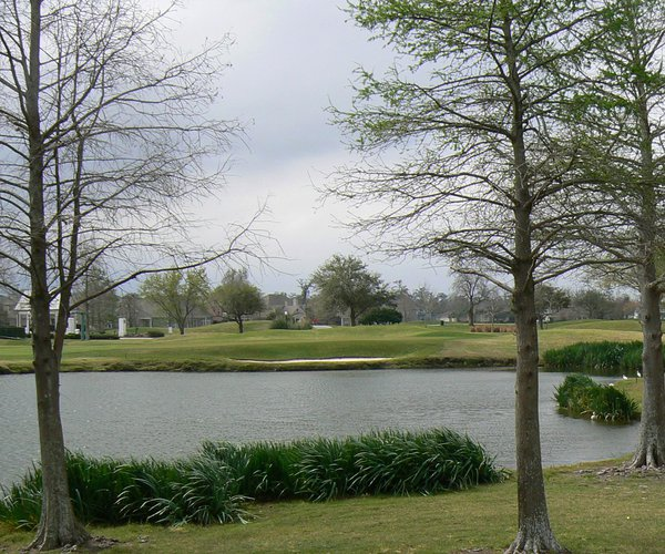 Photo of English Turn Golf & Country Club