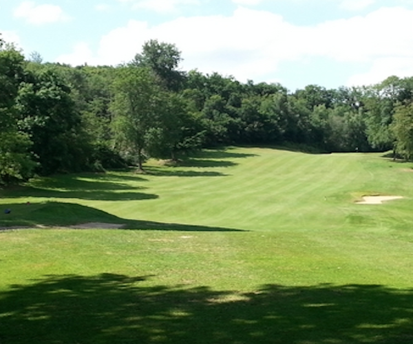 Photo of Golf Country Club de Chaumont-en-Vexin