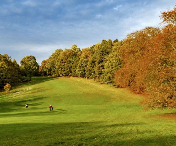 Photo of West Surrey Golf Club