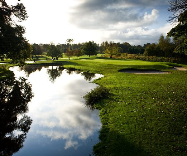 Photo of Mottram Hall Golf Course