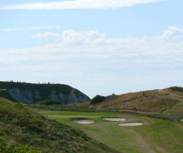 Photo of Golf Club d'Etretat