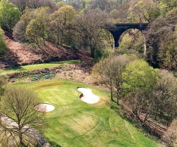 Photo of Pleasington Golf Club