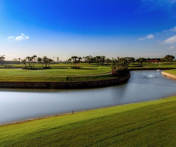 Photo of Tanah Merah Country Club (Tampines course)