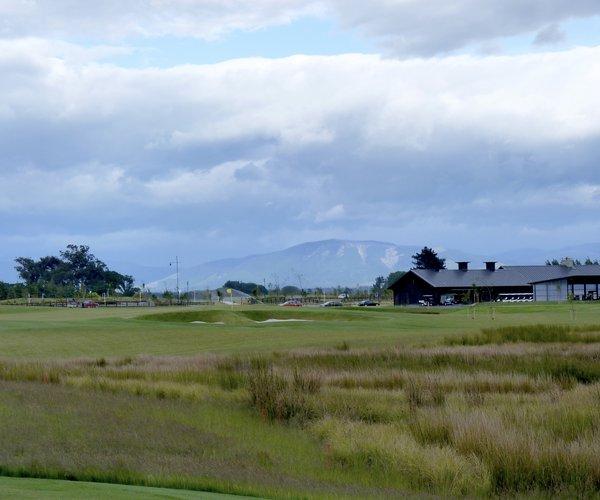 Photo of Pegasus Golf & Sports Club