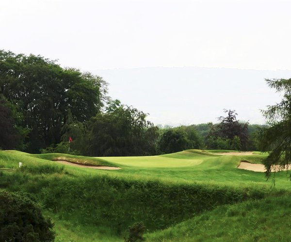 Photo of Carlow Golf Club