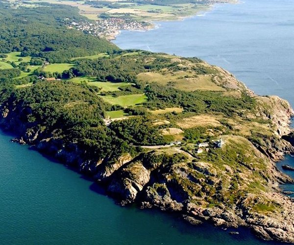 Photo of Mölle Golfklubb