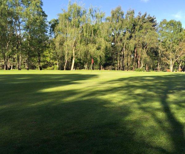 Photo of King's Lynn Golf Club