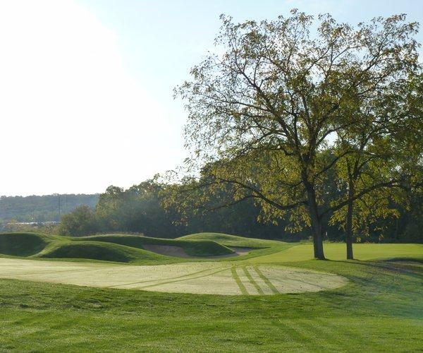 Photo of University Ridge - the University of Wisconsin Golf Course
