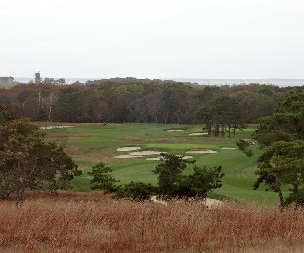 Photo of Shinnecock Hills Golf Club