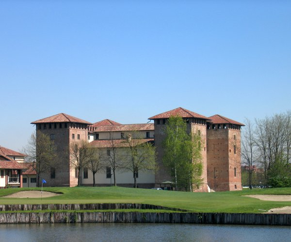 Photo of Golf Club Castello Tolcinasco