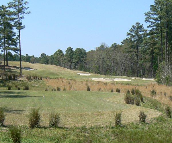Photo of The Carolina Golf Club