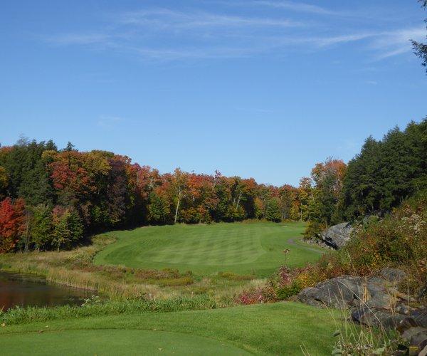 Photo of Deerhurst Highlands Golf Course