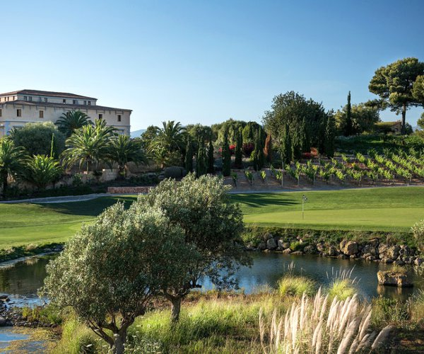 Photo of Golf Son Gual