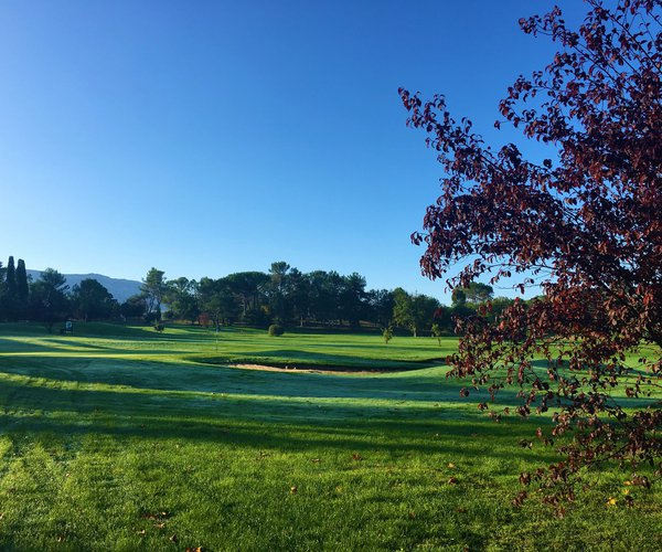 Photo of Golf de la Sainte Baume
