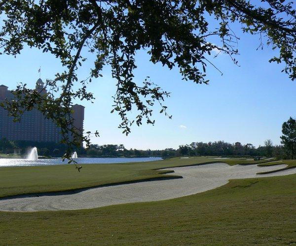 Photo of The Ritz-Carlton Golf Club, Grande Lakes