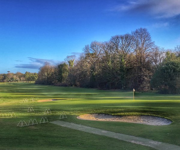 Photo of The Royal Musselburgh Golf Club