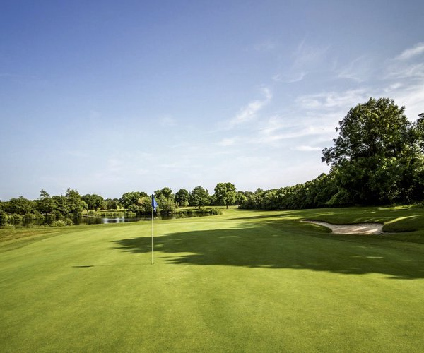 Photo of Mill Ride Golf & Country Club