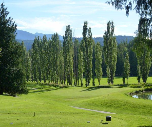 Photo of Kokanee Springs Golf Resort