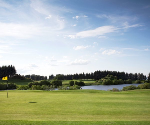 Photo of The East Renfrewshire Golf Club