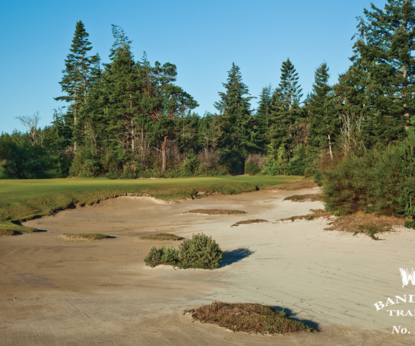 Photo of Bandon Dunes Golf Resort (Bandon Trails course)