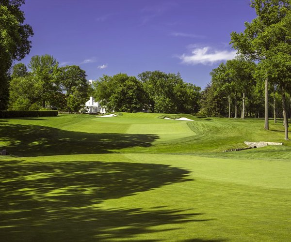 Photo of Winged Foot Golf Club