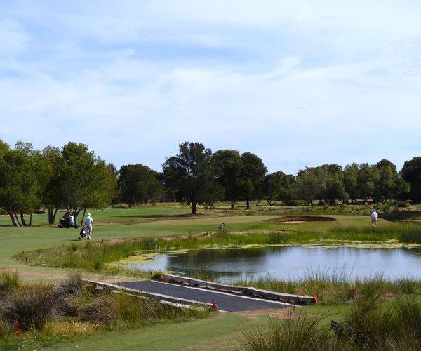Photo of Glenelg Golf Club