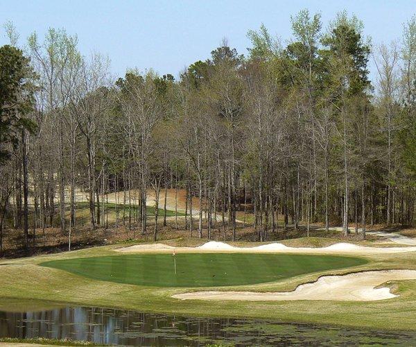 Photo of Auburn Links at Mill Creek