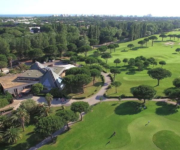 Photo of Golf de la Grande Motte